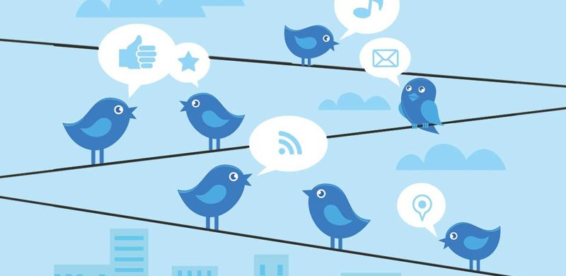 "Twitter lanserar ""While you were away"""